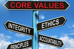 valuesblog