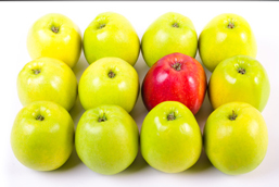 Blog-apples