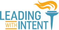Leading With Intent Logo
