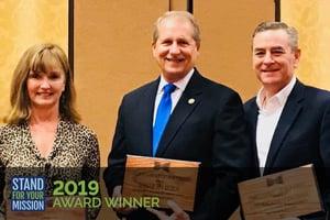 CACTN: 2019 Award Winners