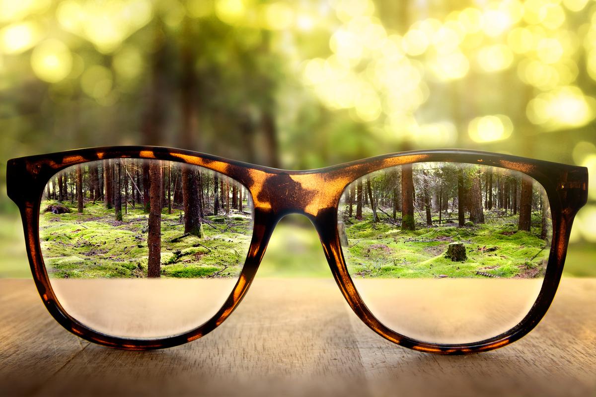 Glasses blog