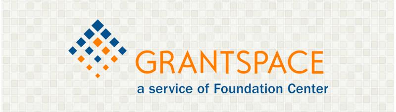 Grantspace logo