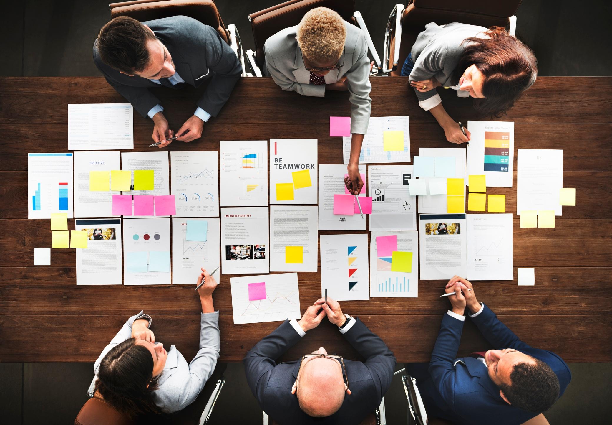 Board-metrics