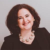 Anne Wallestad, President & CEO, BoardSource