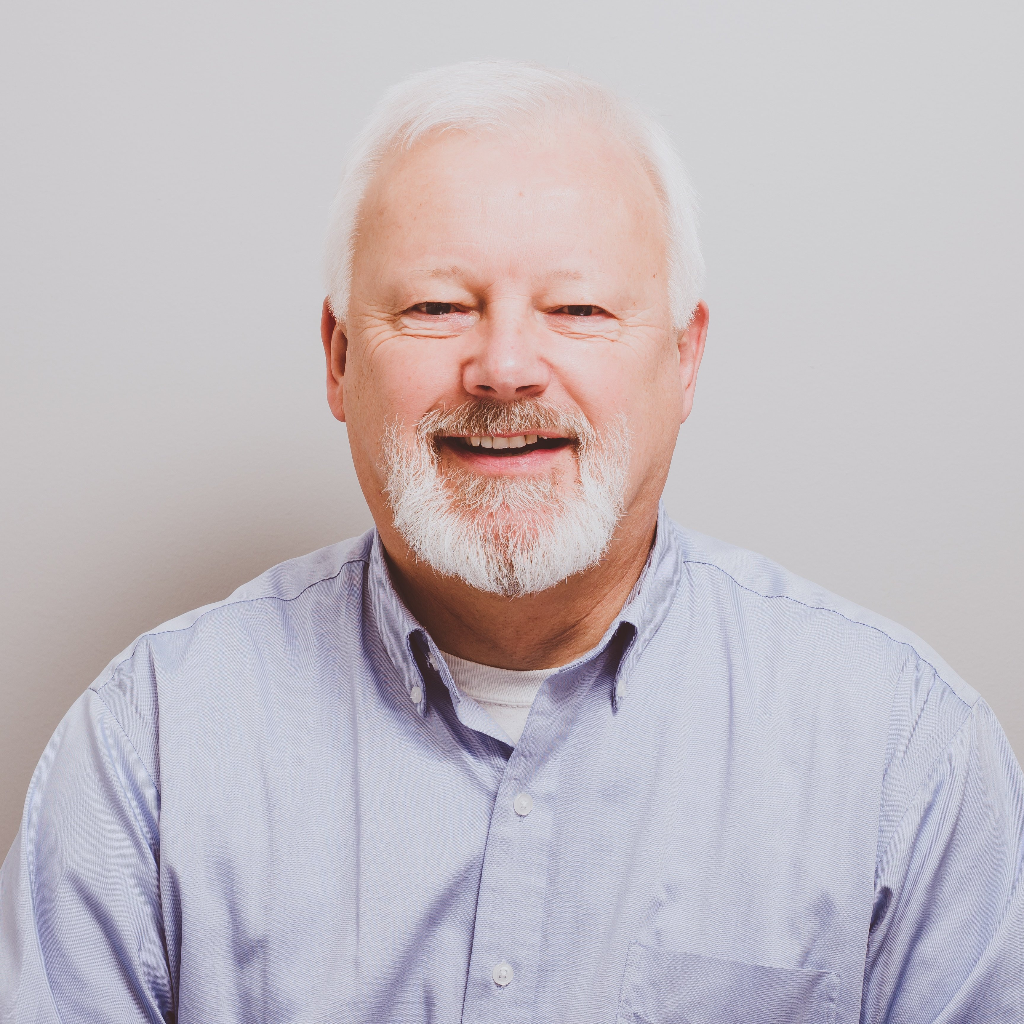 Chris Thompson, Ph. D., director of research and evaluation, BoardSource