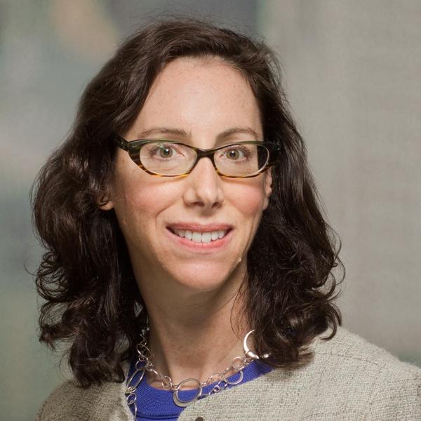 Sharon Liebowitz