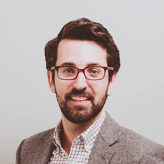 Zach Davis, senior manager, strategic development and partnerships, BoardSource