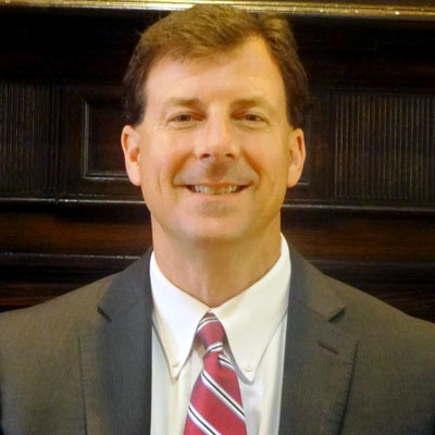 Keith H. Liederman, Ph.D., chief executive officer, Kingsley House, Inc., New Orleans